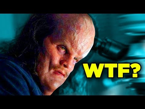 TOP 15 CRINGIEST SUPERHERO MOMENTS - Try Not to Cringe