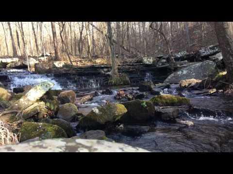 Waterfall Sounds Short