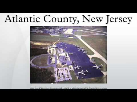 Atlantic County, New Jersey