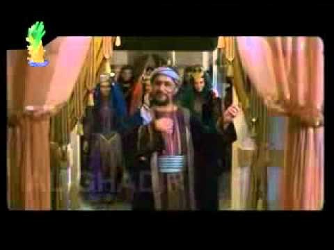 Mukhtar Nama - Islamic Movie URDU - Episode 10 of 40