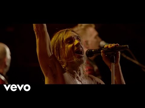 Iggy Pop - Passenger (Live at the Royal Albert Hall)