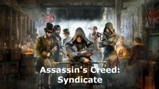 Assassin's Creed: Syndicate (FullHD): Core i5 6400 (8GB DDR3) + GTX970