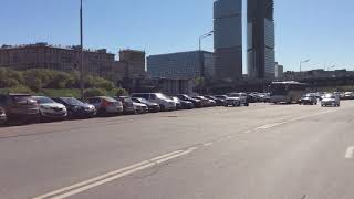 видео Зона действия знака парковка для инвалидов без разметки