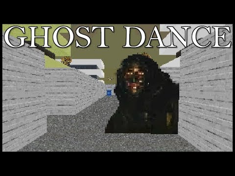 Welcome to David Lynch's Nightmare | Ghost Dance - [Final]
