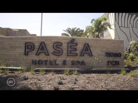 Pasea Hotel And Spa - Huntington Beach
