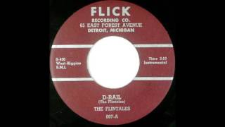 The Flintales - D-Rail