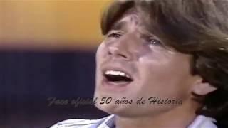 Sergio Denis - Los sonidos del silencio - Inedito! 1980