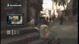 Replay AC1 and AC2 Story Missions on Xbox 360