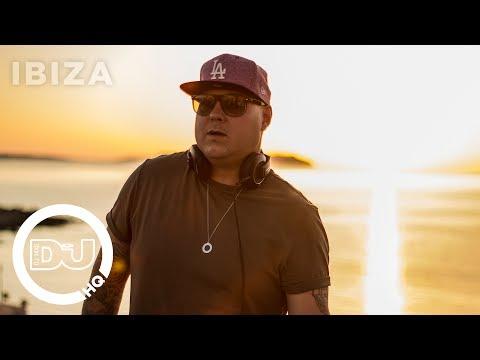 Alan Fitzpatrick Techno DJ Set Live From #DJMagHQ Ibiza