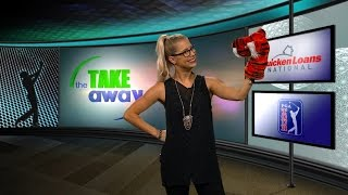 The Takeaway | Round of the Year for Tiger, Ryo and Rickie Battle It Out