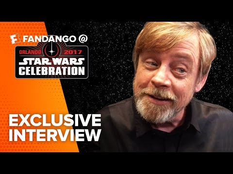 How Stars Wars Should Have Ended According to Mark Hamill (2017) | Fandango All Access