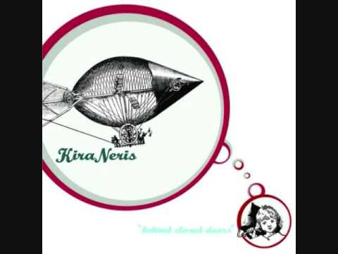 Kira Neris - Scampering