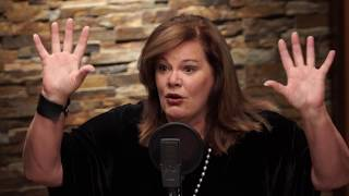 Does God Want You To Be Happy? - Lisa Harper Part 1
