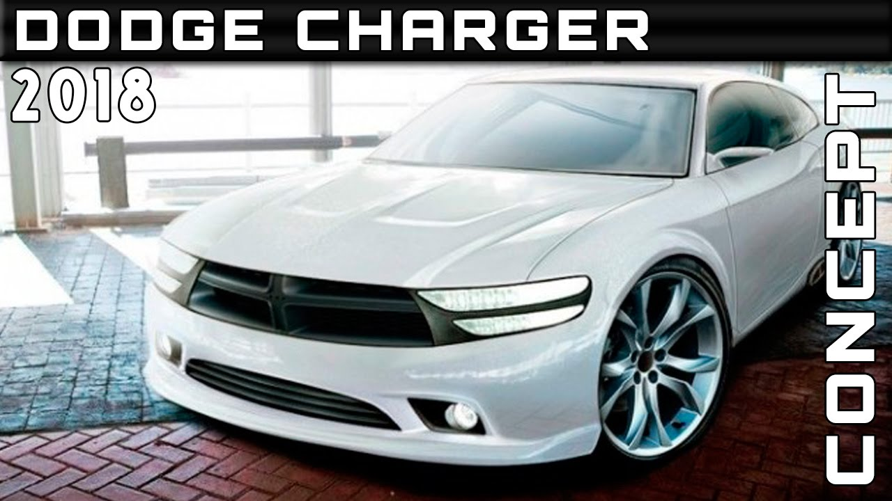 2018 dodge demon specs. delighful specs 2018 dodge charger concept review rendered price specs release date   youtube inside dodge demon specs