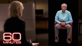 From the 60 Minutes archive: Letting future generations speak with Holocaust survivors