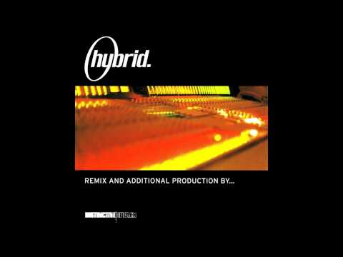 Hybrid - Remix And Additional Production By... mp3