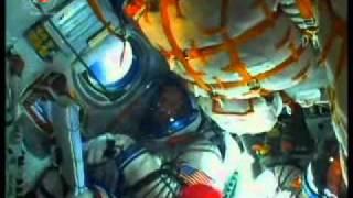 NASA Feed: Soyuz TMA-22 launch