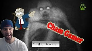 The Rake Gameplay en Español - Parte 1 - Tres locos y un alienigena troll!!!