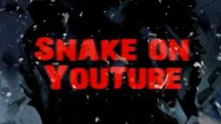 Snake on Youtube | ★Sonyskillz★
