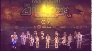 KMG Pt 12 (Dipondok Kecil-Rabbani & Rabbani Jr)