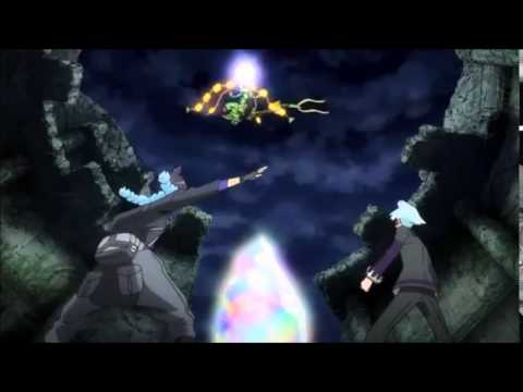 Mega Charizard X & Mega Metagross vs Mega Rayquaza [Mega Evolution Act ~II~]