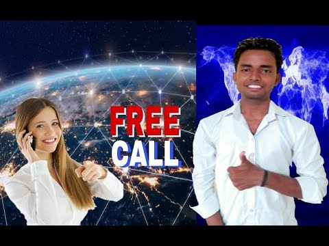 Make Free Unlimited Calls all Over World in Android Phone