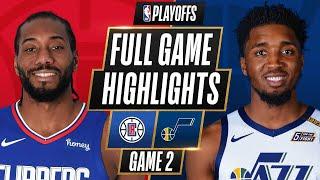 GAME RECAP: Jazz 117, Clippers 111
