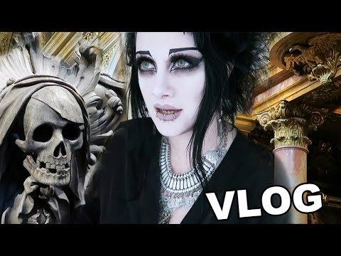 Visiting Vienna! VLOG | Black Friday