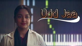 Udd Jaa Piano Tutorial Khandaani Shafakhana Sonakshi S Tochi Raina Download Free Midi Piano