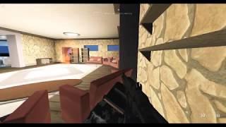 Rainboe Six Siege, a Roblox Game
