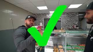 Salaheddine doet Marokkaanse Steden-check: Dordrecht