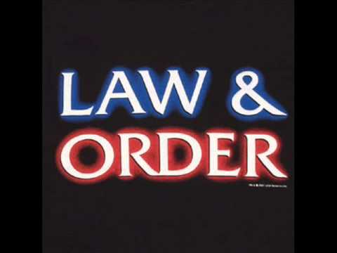 Law and Order Doink (2X)