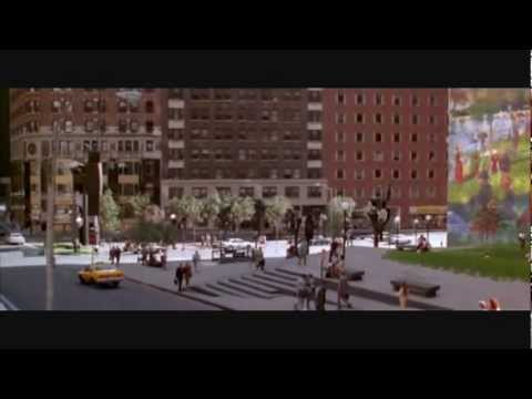Die Hard with a Vengeance Tribute - New York, New York