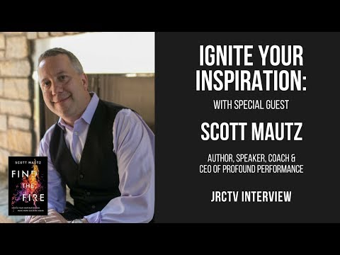 How To Make Work Exciting Again & Ignite Your Inspiration