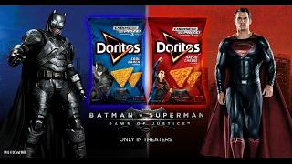 Doritos| Batman vs Superman