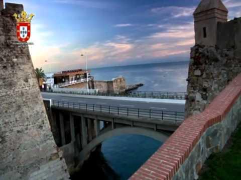 Turismo de Ceuta