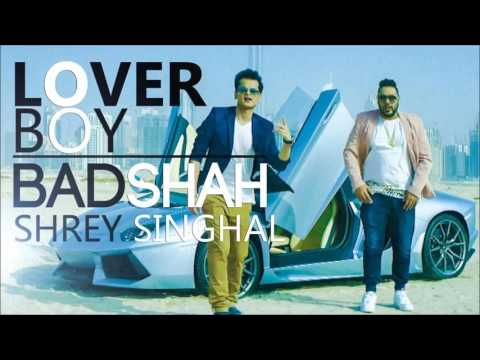 lover boy full mp3 song - Badshah