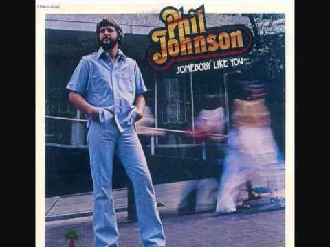 PHIL JOHNSON - HE CAN HEAR YOU