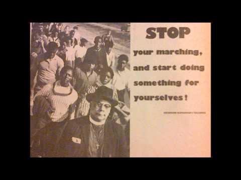 Police Brutality; Messenger Elijah Muhammad