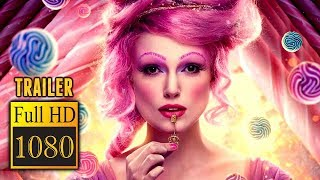 🎥 THE NUTCRACKER AND THE FOUR REALMS (2018)   Full Movie Trailer   Full HD   1080p thumbnail