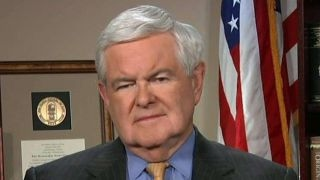 Gingrich: Anybody willing to stand up for Trump is a target
