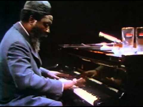 Thelonious Monk: Straight No Chaser