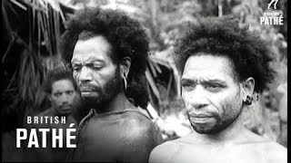 Cannibals Arrested Aka New Guinea Murder (1959)