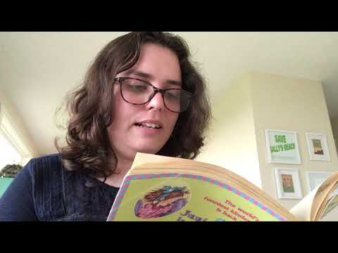 Read Along with Heather: Junie B Jones is a Party Animal Chapter 1