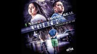 Tommy Real Ft I Nesta - Police (Remix)
