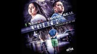 Tommy Real Ft I Nesta - Police (Remix)