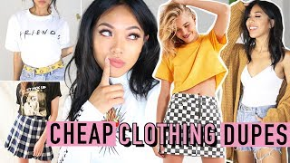 AFFORDABLE URBAN OUTFITTERS INSPIRED CLOTHES! ZAFUL HAUL | BROKE & BOUJEE | Nava Rose