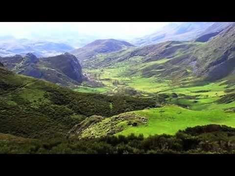 Traves 237 A Cordillera Cant 225 Brica Youtube