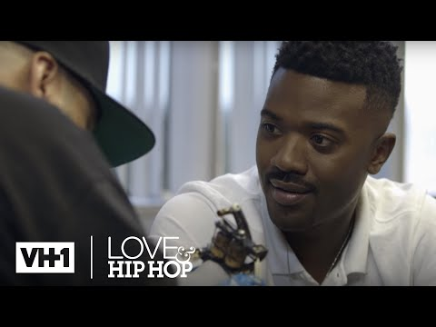 How 'Love & Hip Hop' Says I Love You 💘 (Compilation) | Happy Valentine's Day from VH1!