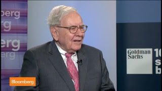 Warren Buffett: America Comes Back, It Always Comes Back